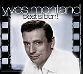 C'est Si Bon! by Yves Montand