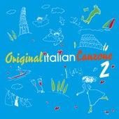 Original Italian Canzone Vol. 2 von Various Artists