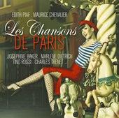 Les Chansons De Paris von Various Artists