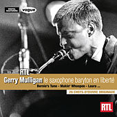 RTL Gerry Mulligan de Gerry Mulligan