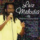 Luiz Melodia e Participações de Luiz Melodia