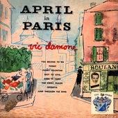April in Paris von Vic Damone