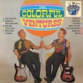 The Colorful Ventures de The Ventures