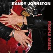 People Music de Randy Johnston