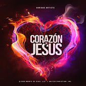Corazón de Jesús by Various Artists