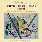The Thomas De Hartmann Project by Elan Sicroff
