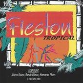 Fiestón Tropical de Various Artists
