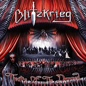 Theatre of the damned by Blitzkrieg (Metal)