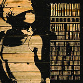Crystal Woman & Musik Two Riddim Sampler by Various Artists