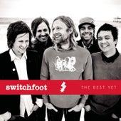 The Best Yet de Switchfoot