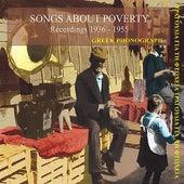 Greek Rebetika Songs About Povetry / Greek Phonograph by Various Artists