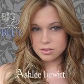 Big Sky Blue by Ashlee Hewitt
