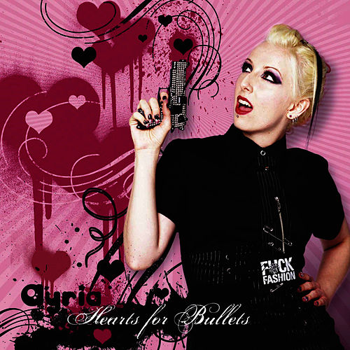 Hearts for Bullets by Ayria