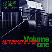 Alternative Hits of the 80's and 90's Vol. 1 de Vitamin String Quartet