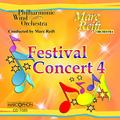 Festival Concert 4 by Various Artists