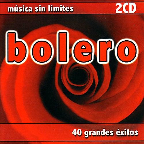 Música Sin Limites - Bolero by Various Artists