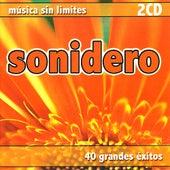 Música Sin Limites - Sonidero von Various Artists