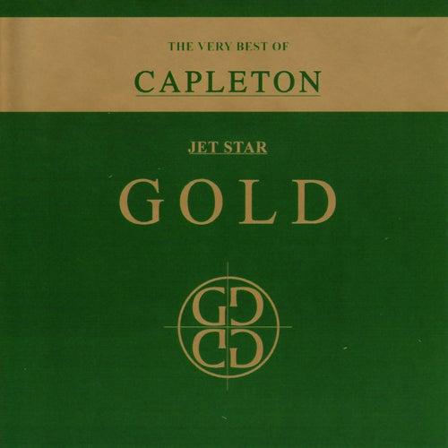 The Very Best of Capleton Gold by Capleton
