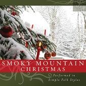 Smoky Mountain Christmas by Various Artists