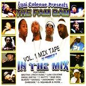 Luni Coleone The Fam Bam Mix Tape Vol. 1 de Various Artists