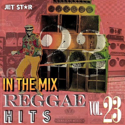 Reggae Hits Volume 23 by Various Artists
