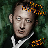 American Legend by Jack Greene