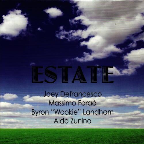 Estate by Joey DeFrancesco