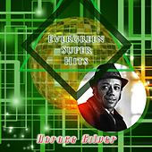 Evergreen Super Hits von Horace Silver