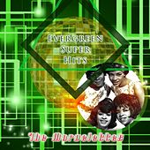 Evergreen Super Hits by The Marvelettes