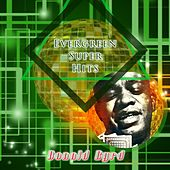 Evergreen Super Hits by Donald Byrd