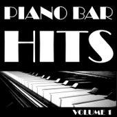 Piano Bar Hits, Vol. 1 by Jean Paques