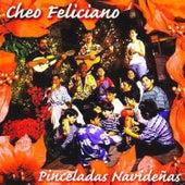 Pinceladas Navideñas de Cheo Feliciano