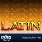 The Karaoke Channel - Latin Hits of 2015, Vol. 1 de The Karaoke Channel