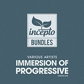 Immersion of Progressive by Various Artists