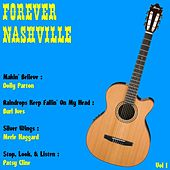 Forever Nashville, Vol. 1 de Various Artists