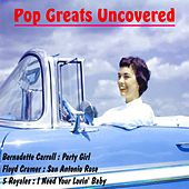 Pop Greats Uncovered by Various Artists