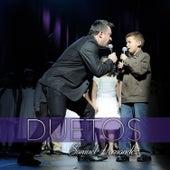 Duetos de Samuel Hernández