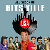All Shook Up (Hitsville USA) by Various Artists