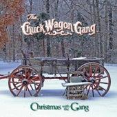 Christmas with the Gang by Chuck Wagon Gang