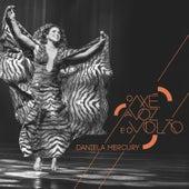 O Axé, a Voz e o Violão (Ao Vivo) de Daniela Mercury
