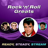 Rock 'N' Roll Greats (Ready, Steady, Stream) von Various Artists