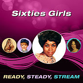 Girl Groups (Ready, Steady, Stream) de Various Artists