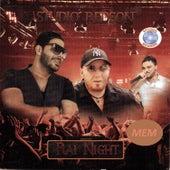 Rai Night by Various Artists