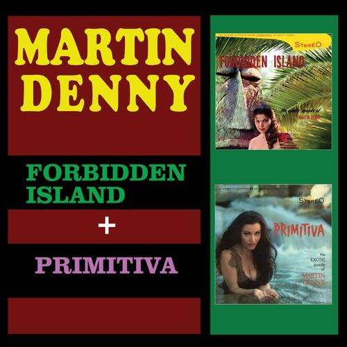 Forbidden Island + Primitiva by Martin Denny