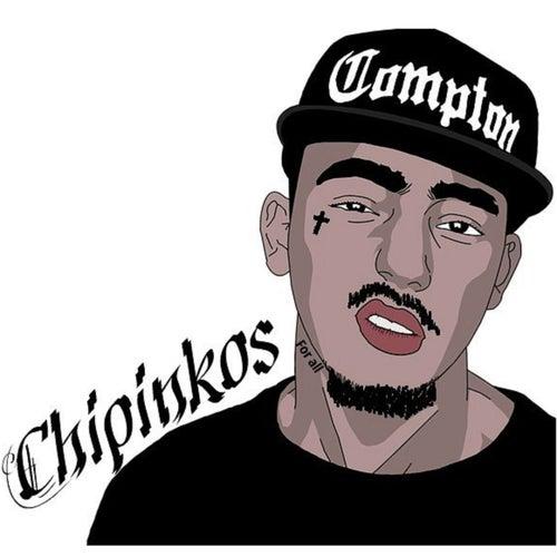 Compton by Чипинкос