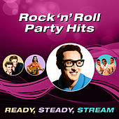 Rock 'N' Party Hits (Ready, Steady, Stream) di Various Artists