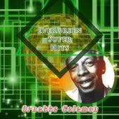 Evergreen Super Hits von Ornette Coleman