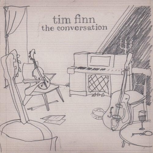The Conversation by Tim Finn