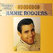 The Best of Jimmie Rodgers by Jimmie Rodgers
