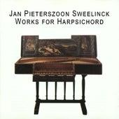 Sweelinck: Works for Harpsichord by Pieter-Jan Belder